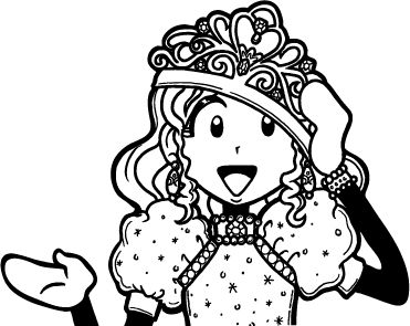 Dork Diaries – YOU Could Be Our Dork of the Month!