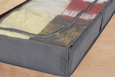 Große Unterbettkommode höhe 16 cm in 2er Set kaufen