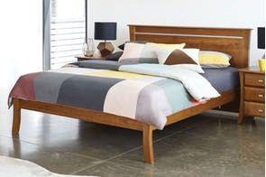 Bedroom Furniture - Bed Frames, Frames | Harvey Norman New Zealand