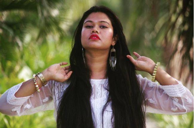 7индийских секретов для быстрого роста волос