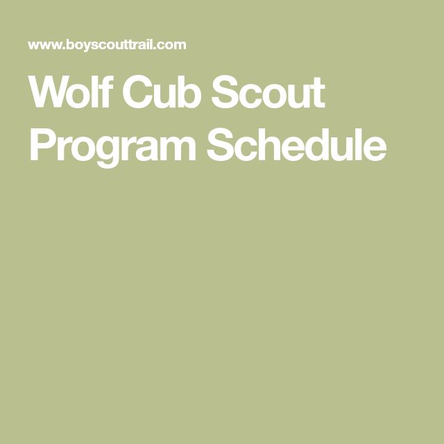 Best  Wolf Scouts Ideas On   Cub Scouts Wolf Cub