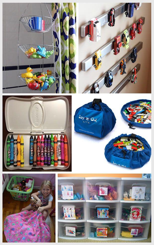 10 Best Images About Kids Room Storage On Pinterest Diy