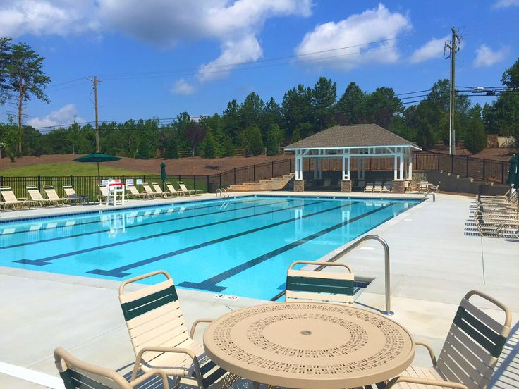 Marketing Swimming Pools : Best traditions at southern trace images on pinterest