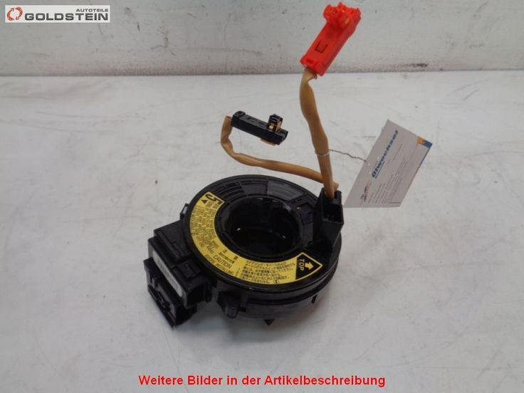 Nice Amazing Steering Column Switch Ring D2J1381 TOYOTA COROLLA VERSO (ZER_, ZZE_, R1_) 2 2018 Check more at http://24auto.tk/toyota/amazing-steering-column-switch-ring-d2j1381-toyota-corolla-verso-zer_-zze_-r1_-2-2018/