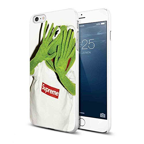 Kermit Supreme Hipster for Iphone and Samsung Galaxy Case…