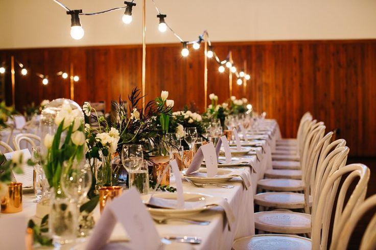 Lauren and Brent's Wedding - Reception
