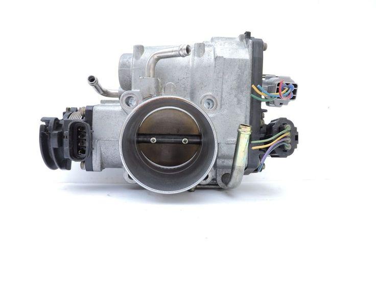 2003 Toyota Tacoma 4Runner Throttle Body 62020-2K22 Actuator Assembly Module OEM #ToyotaOEMTacoma4Runner