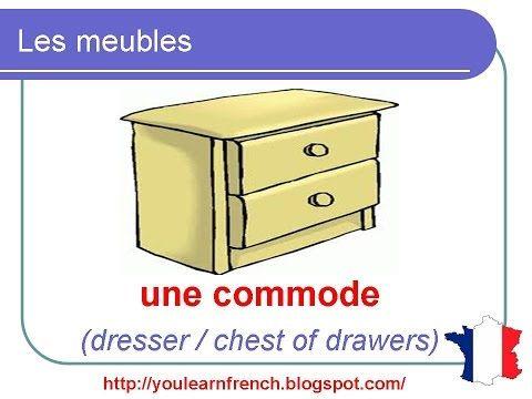 37 Best French A Unit 4 La Maison Images On Pinterest