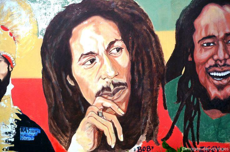 Bob Marley Museum - Kingston - Jamaïque