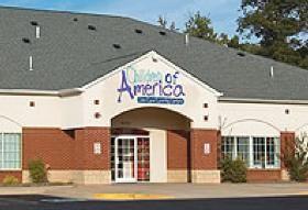 Child Care Centers in Woodbridge/Dumfries, VA at Children of America