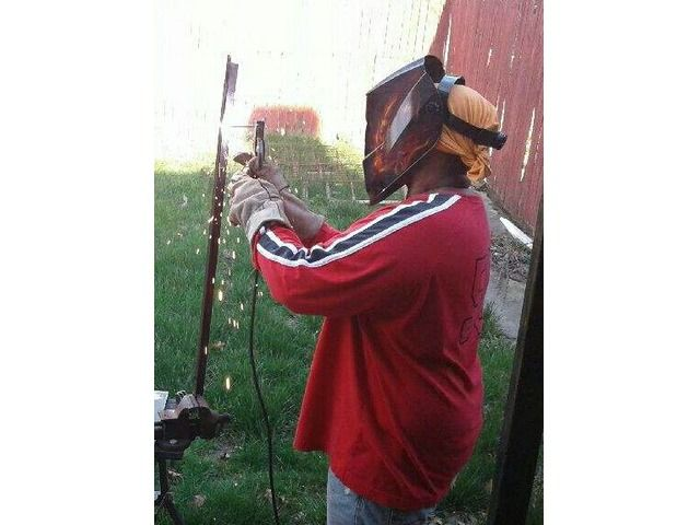Welding services repair and fabrication