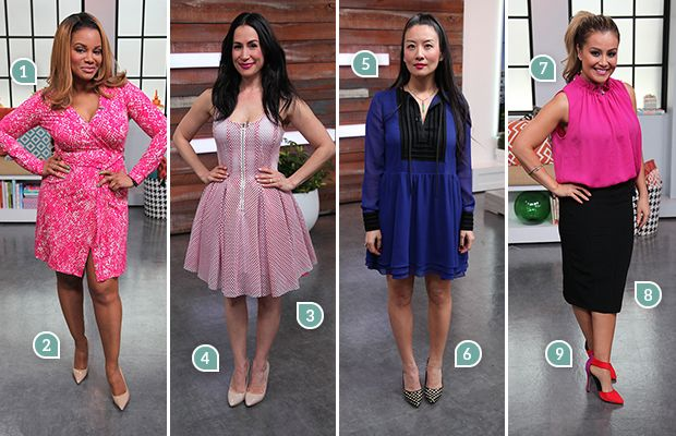 What We Wore: The March 31 edition