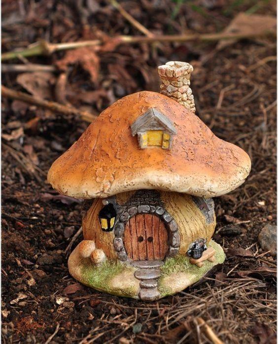 расстояние между домики грибы фото макияж