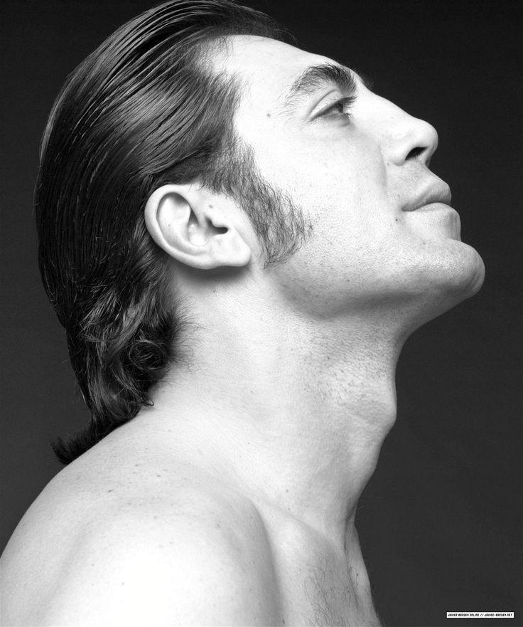 Javier Bardem (2005) | Photographer: Inez & Vinoodh