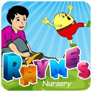 Nursery Rhymes Vol-1 - Android Apps on Google Play   Kids ...