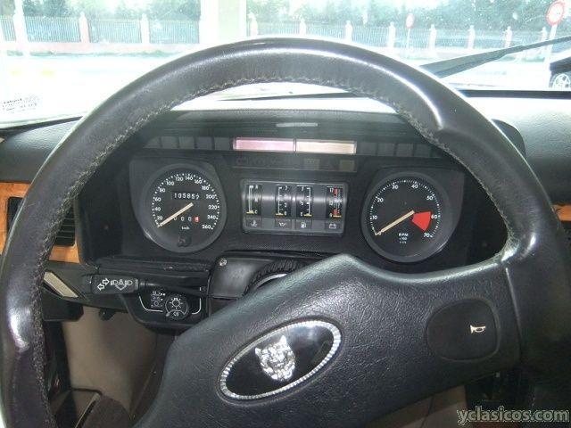 jaguar xjs - Portal compra venta vehículos clásicos