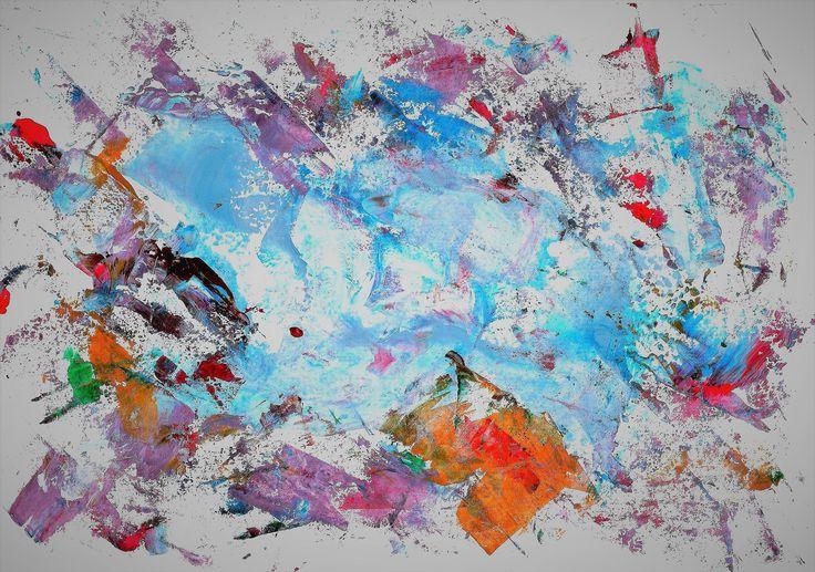 PatriciaARTShop: Original handmade paintings by Patricia B. Abramovich