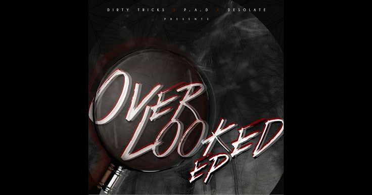 """Preview, buy and download songs from the album Overlooked (feat. Miystique Skillz & liam mckeown), including """"Party All Night (feat. Desolate)"""", """"Wanted To Know (Walked Away) [feat. Desolate]"""", """"Take Me Back To the Past (feat. Desolate)"""" and many more. Buy the album for £7.11. Songs start at £0.79."""