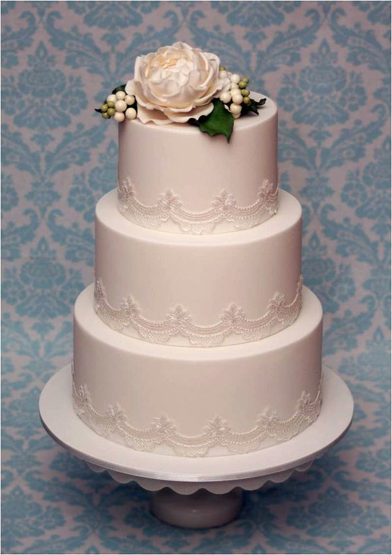 Bolo de princesa: Wedding Cake, Lace Cakes, Cakes Before, Amazing Cakes, Fab Cakes, Cakes Crushes, Wedding Blog, Creative Cakes, White Cakes