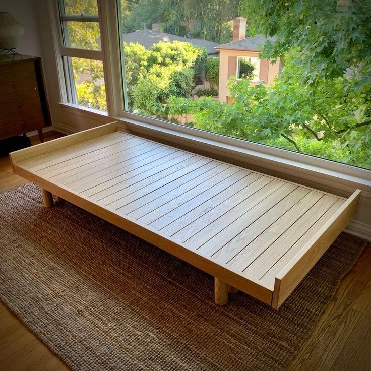 side mount room divider Pinterest Murphy bed