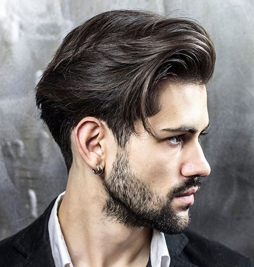 20+ Modern and Cool Hairstyles for Men | Mens Hairstyles 2016
