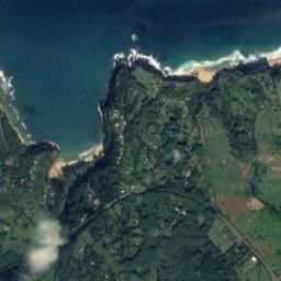 Kauai Map Showing all Kauai's Beaches, Attractions and Activities