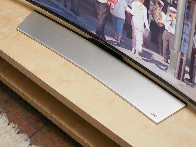 Trouble with the curve: What you need to know about curved TVs