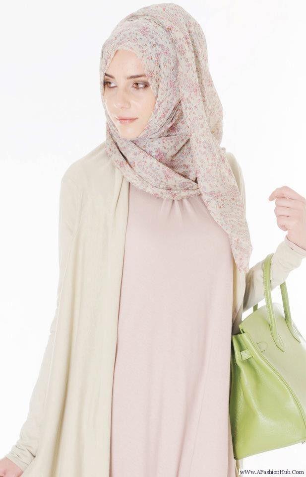hijab and abaya - Google Search