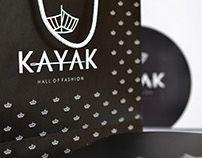 KAYAK hall of fashion