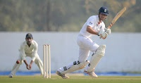 Record-breaking Alastair Cook shows England how it's done