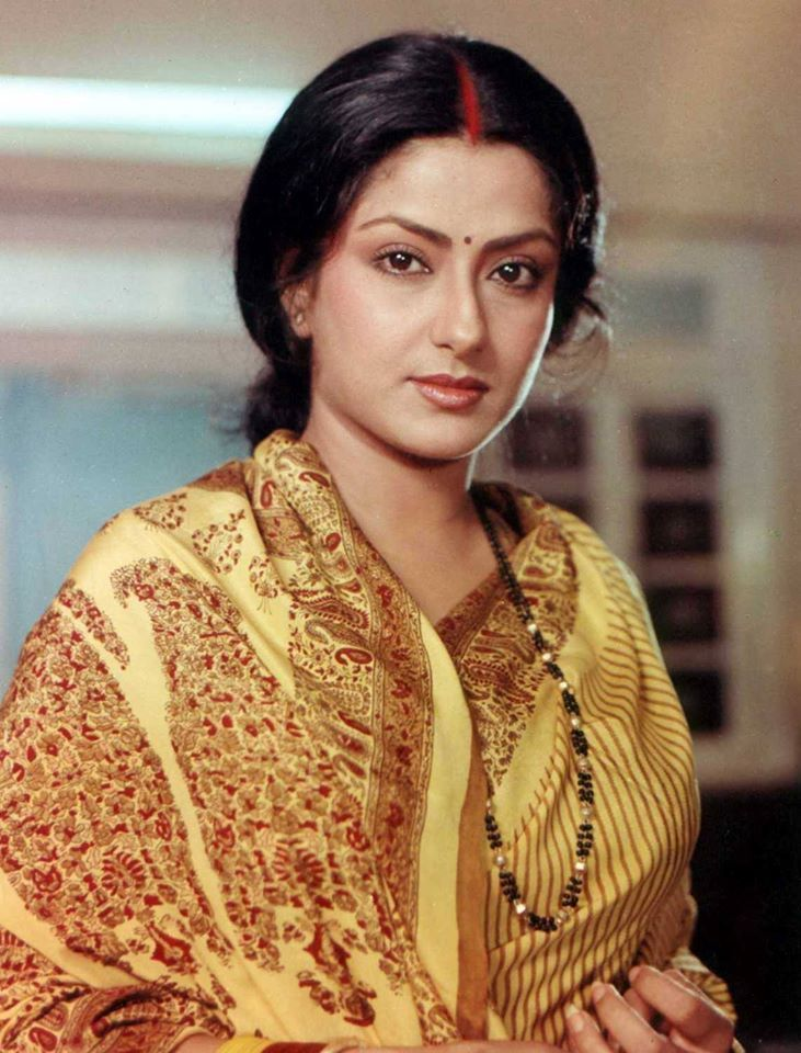 Birthday Greetings to Moushumi Chatterjee, one of the biggest stars of 1970s, who turned 69 years today. The versatile actress Moushumi Chatterjee earned love and admiration of all film goers by her...