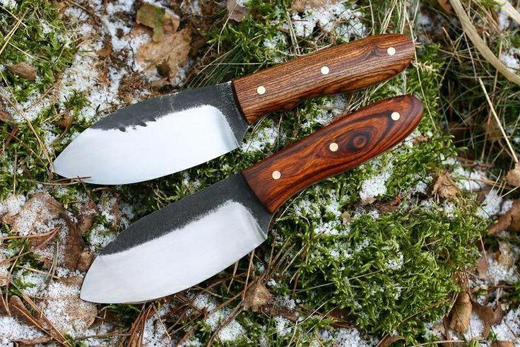 2 nessmuks trollsky knives pinterest knives weapons. Black Bedroom Furniture Sets. Home Design Ideas
