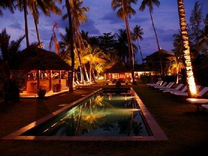 Bon Ton Resort Langkawi, Malaysia