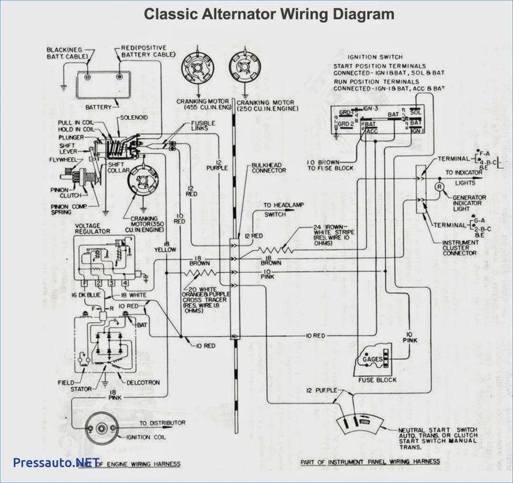 Northstar Engine Wiring Diagram Northstar Engine Wiring Diagram