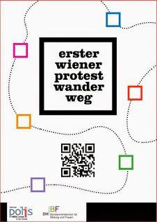 #Vorarlberger Bloghaus: [ #citoyen ] Themenweg: Erster Wiener Protestwande...