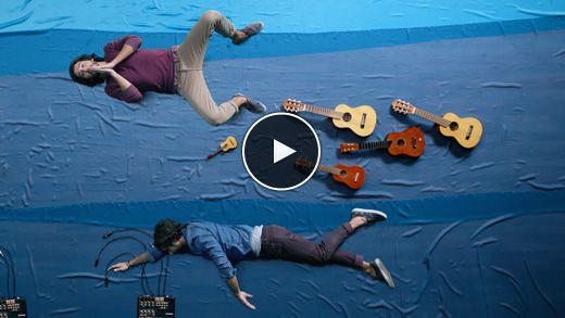 Alors que le second album des Frero Delavega arrive demain, vendredi 27 novembre 2015, le duo nous dévoile son clip, Ton Visage, un clip ens top motion, c'est à dire photos après photos. Un nouvel extrait de l'opus, Des Ombres et des Lumières, a aussi...