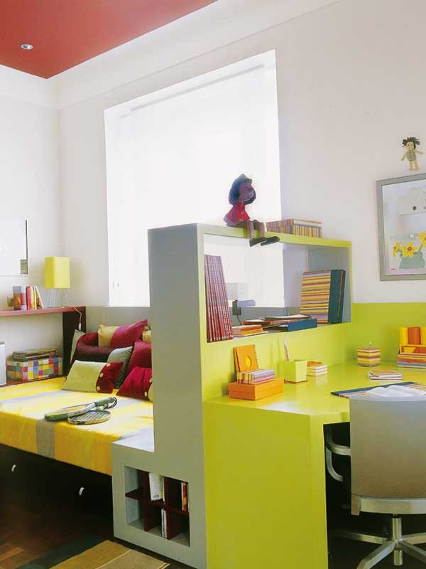 116 best images about study room play room ideas on - Decoracion interiores infantil ...