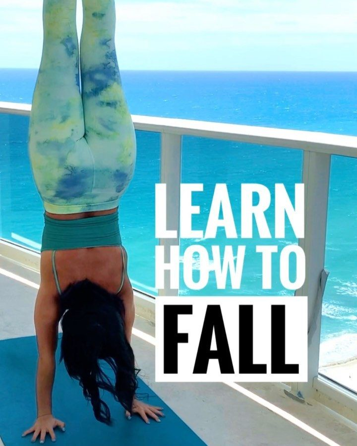 50+ How to fall out of handstand ideas