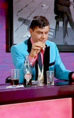 Jerry Lewis ~ The Nutty Professor, 1963