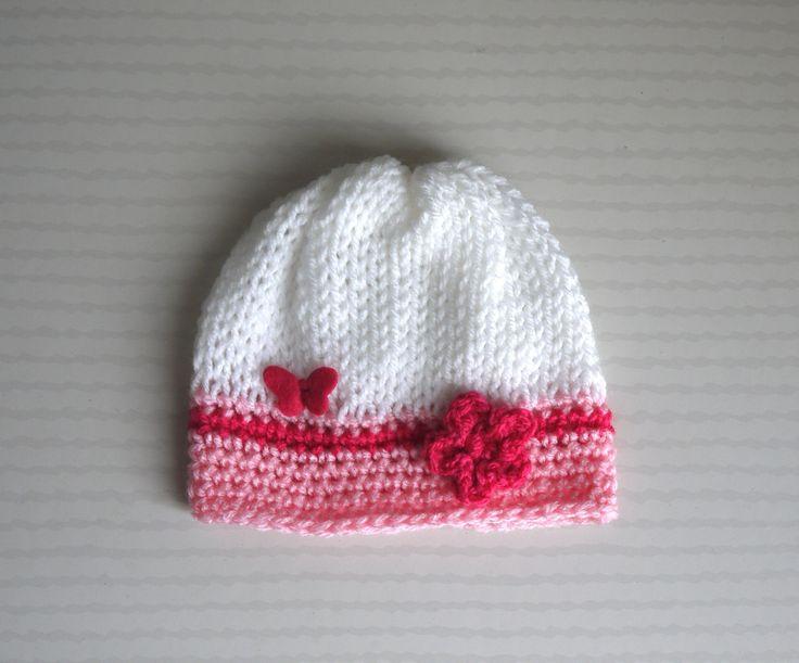 17 meilleures id es propos de bonnet naissance sur pinterest bonnet b b tricot bonnet b b. Black Bedroom Furniture Sets. Home Design Ideas