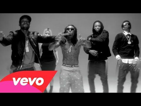 YG - My Nigga (Remix) (Explicit) ft. Lil Wayne, Rich Homie Quan, Meek Mill, Nicki Minaj - YouTube  im talkin boutttttttttttttttttttttttt