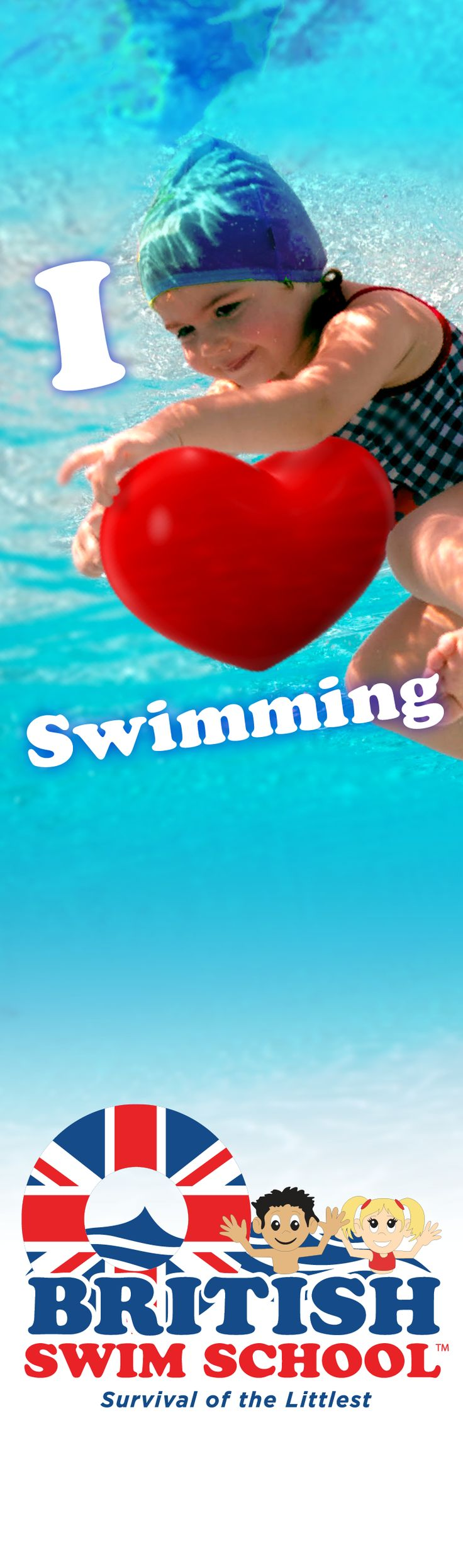 In honor of American Heart Month, we know the powerful effect swimming has on our heart. We also love swimming. Don't you? #goswim #swimming #swimlessons