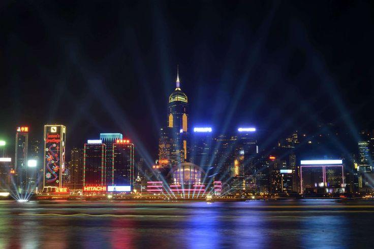 Bienvenida al 2013 | Fotogalería | Actualidad | EL PAÍS | Hong Kong