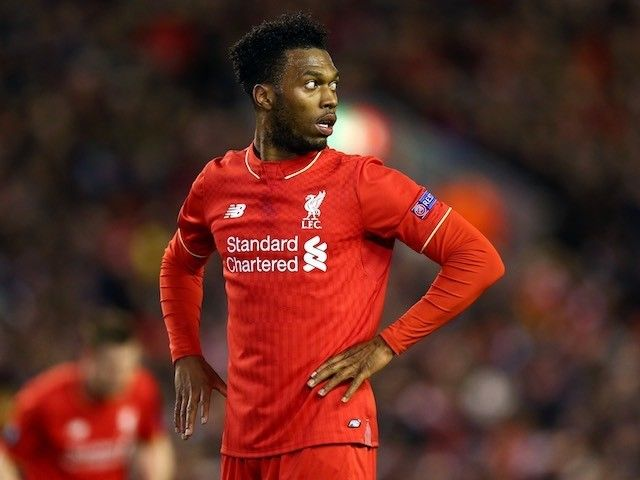 Team News: Liverpool striker Daniel Sturridge dropped for Borussia Dortmund clash  https://oddsjunkie.com <--  free footy info and offers
