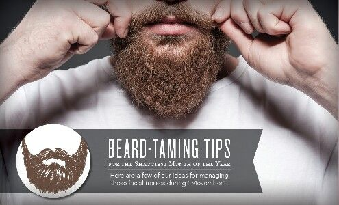 Beard oil blends:     1.) 1–2 drops of Wintergreen with 2–3 drops of a conifer oil, such as Idaho Balsam Fir or Northern Lights Black Spruce 2.) 5 drops Citrus Fresh and 2 drops Tea Tree 3.) The Refined Ruffian: 5 drops Bergamot and 3 drops Cedarwood