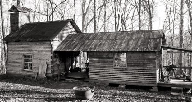 True Frontier Guns: The Flintlock Rifles of Kentucky's Hershel House | Field & Stream