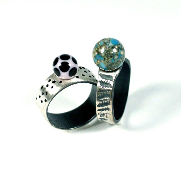Šárka Rooya Jiřičná - šperky