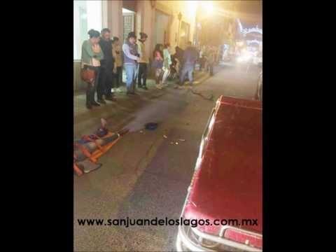 ¡Madrazo de Antología Entre Motos! | Ágora, el Periódico de San Juan de los Lagos Jalisco
