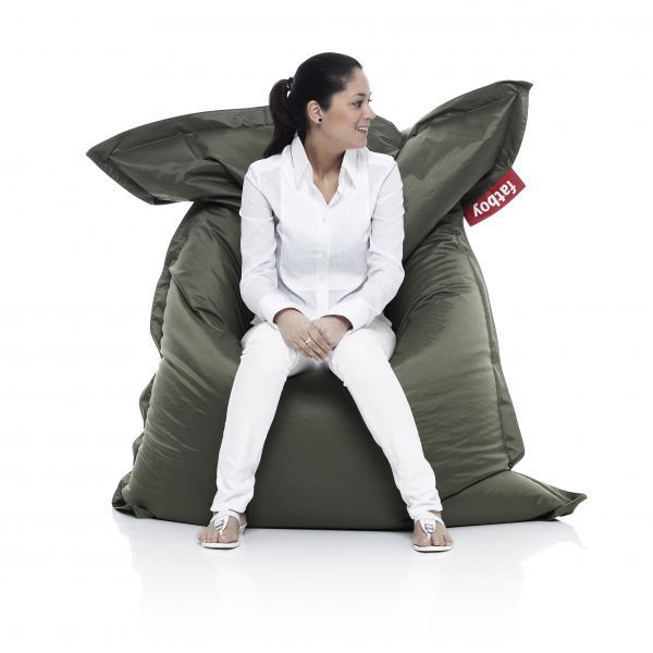The Original Fatboy Bean Bag At Papillon We Stock A Huge Range Of Colours And Styles Great Price You Can Rest Assured That Only Sell Originals