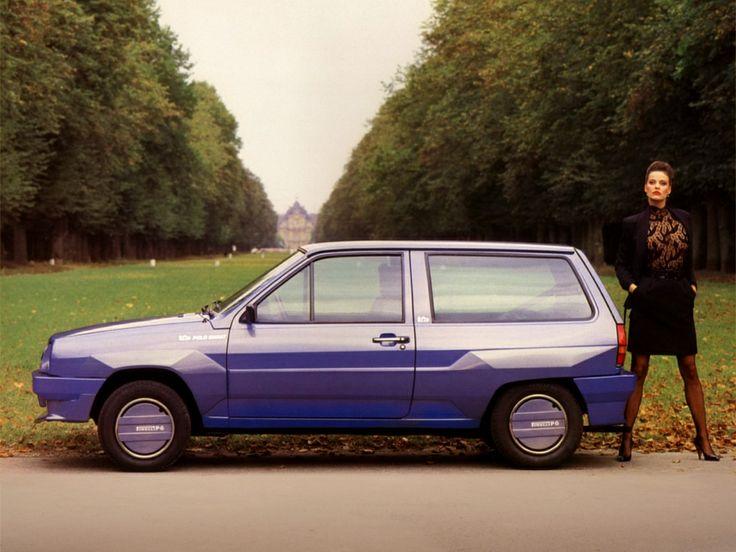 BB Volkswagen Polo Carat